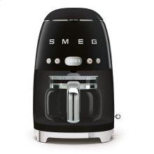 Drip Coffee Machine, Black