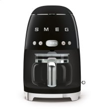Drip Coffee Machine, Black