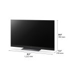 TC-55GZ2000 4K Ultra HD OLED Televisions Product Image