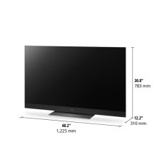 TC-55GZ2000 4K Ultra HD OLED Televisions