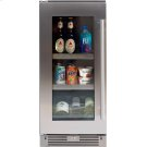 "15"" Left Hand Hinge Beverage Centers Product Image"