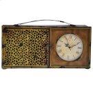 Antique Clock Product Image