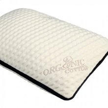 Jonquille Gel Infused Memory Foam Pillow