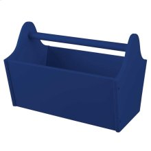 Toy Caddy - Blue