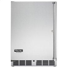 "24"" Outdoor Undercounter Refrigerator, Left Hinge/Right Handle"
