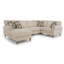 2C1 Sectional