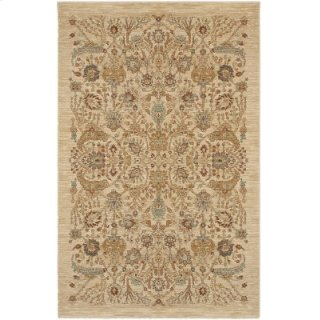 Bel Canto Multi Rectangle 4ft 3in X 6ft