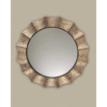 Gotham Round Mirror
