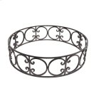 Ornate Large Round Guard Product Image