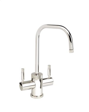 Waterstone Industrial Hot and Cold Filtration Faucet - 1455HC Product Image