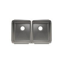"""Classic 003232 - undermount stainless steel Kitchen sink , 15"""" × 18"""" × 10""""  15"""" × 18"""" × 10"""""""