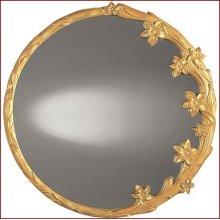 Mirror W1191 Powdered Gold