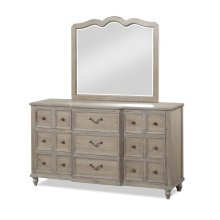 Laurel Grove Dresser
