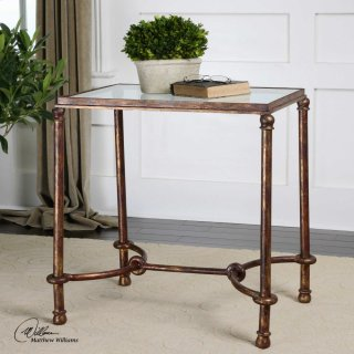 Warring End Table