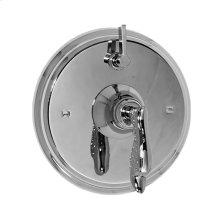 Pressure Balance Shower x Shower Set with Windsor Elite Handle