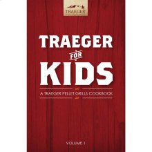 Ebook - Traeger for Kids