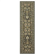 Masque Charcoal Runner 2ft 1in X 7ft 10in