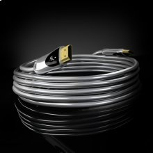 25ft Gold Series HDMI Cable