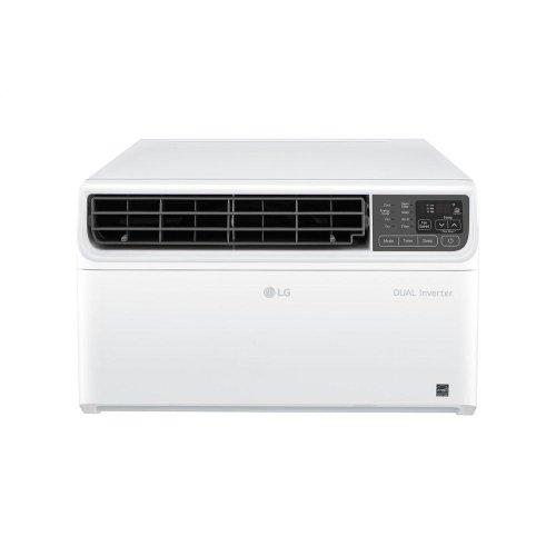 9,500 BTU DUAL Inverter Smart Wi-Fi Enabled Window Air Conditioner