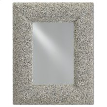 Batad Shell Rectangular Mirror