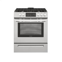 Frigidaire 30'' Front Control Freestanding Gas Range