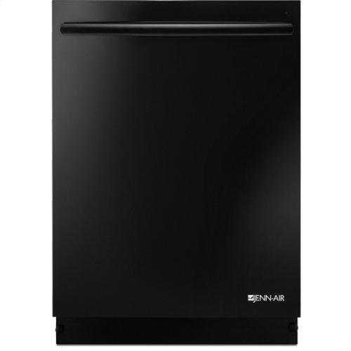 TriFecta™ Dishwasher with 49 dBA, Black