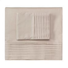 Fountain Sheet Set and Cases, DRIFTWOOD, KGCS