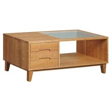 Transitions Rectangular Cocktail Table