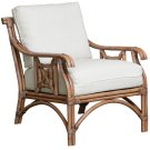 Plantation Bay Lounge Chair w/cushion Product Image