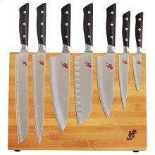MIYABI Evolution 10-pc Knife block set