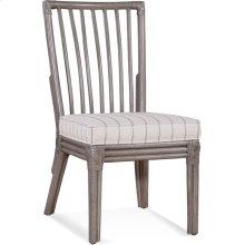 Meridien Side Chair