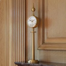 Tower Clock-Brass