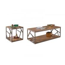 95095, 95195 Industrial Newburgh Tables - RTA Item
