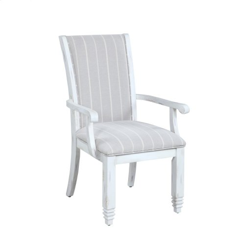 Emerald Home Centerville Upholstered Arm Chair D719-23