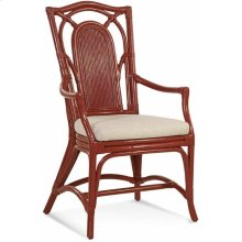 Bay Walk Dining Arm Chair