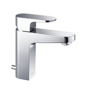 Stufurhome Jackson Single Hole Faucet in Chrome Product Image