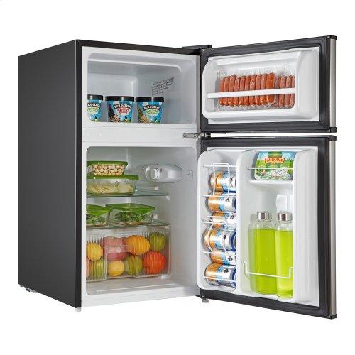 3.4 cu. ft. Compact Refrigerator