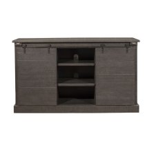 Rock Creek TV Stand