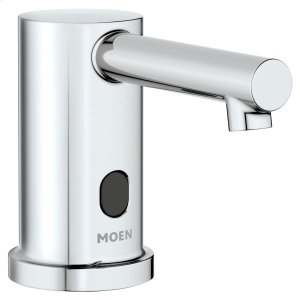 M-Power foam soap dispenser Product Image