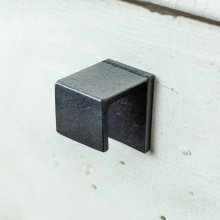 Urban Forge Hook Knob