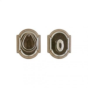 ELLIS DEAD BOLT - DB002 Silicon Bronze Brushed Product Image