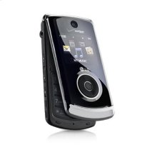 Mobile Phone with Music Player, FM Radio, and Video Camera