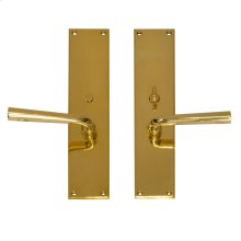 Revival - Modern  Escutcheon Privacy