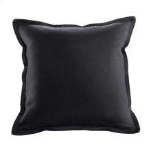 Slate Velvet Pillow