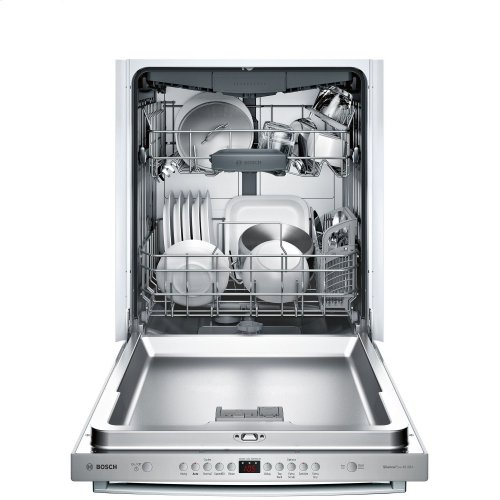 100 Series Dishwasher 24'' Stainless Steel SHX84AYD5N