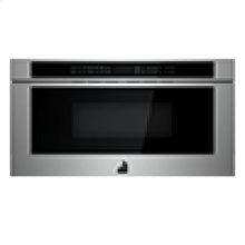 """30"""" RISE™ Undercounter Microwave Oven with Drawer Design, RISE"""