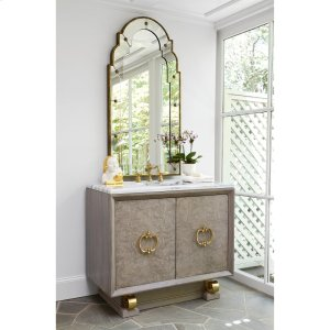 Moroccan Sink Chest Product Image