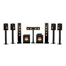 Reference Premiere HD Wireless 7.2 System