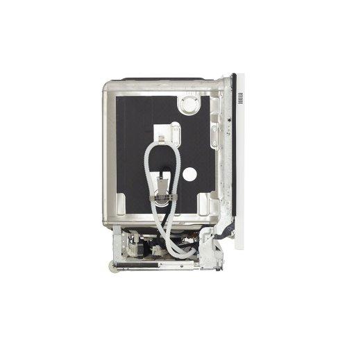 46 DBA Dishwasher with ProWash™, Front Control - White
