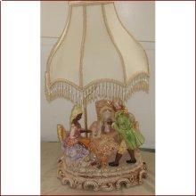 Piano Lamp 2